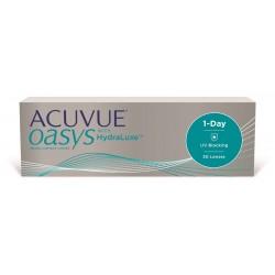 ACUVUE® OASYS 1-Day 30 szt. - wyprzedaż