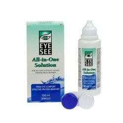 Eye See All in One Solution 100 ml