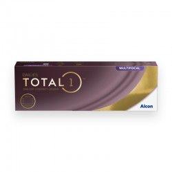 Dailies Total 1 Multifocal 30 szt.