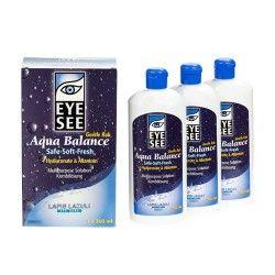 Eye See Aqua Balance 3 x 360ml