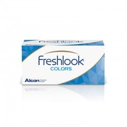 FreshLook Colors - 2 szt. - moc 0,00