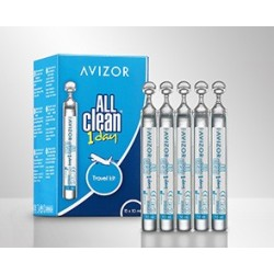 Avizor All Clean Unidose...