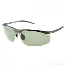 Okulary przeciwsłoneczne Sandro Style ROM250 Srebrne - unisex