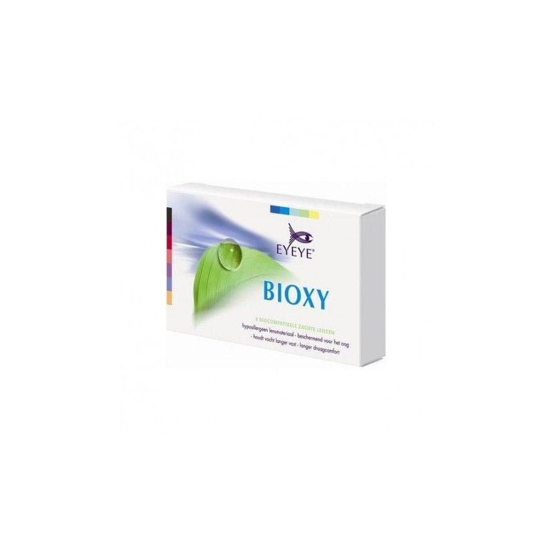 Eyeye Bioxy 6 szt.