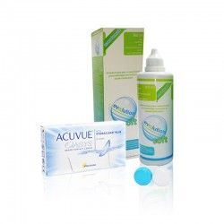 ACUVUE Oasys 6 szt. + evO2lution soft 360 ml