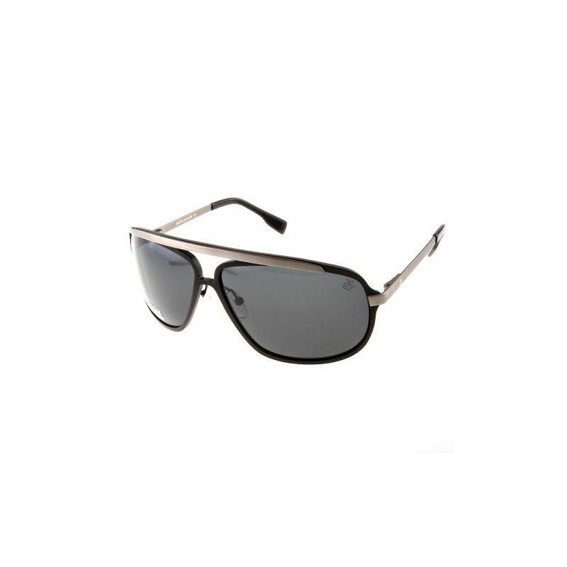 Okulary polaryzacyjne Andrea Severini Casual - LK166 C1 czarne