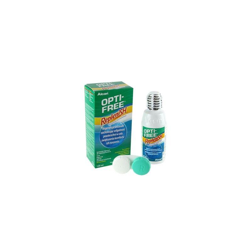 Opti Free Replenish 120 ml