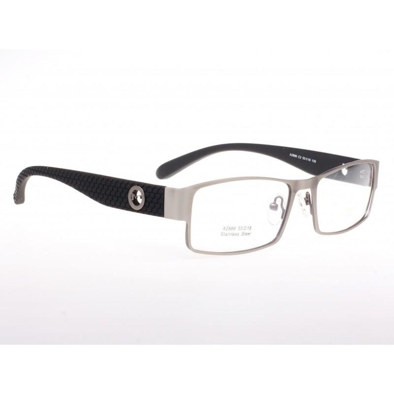 855bda2584d632 Oprawki okularowe - srebrne | Sklep internetowy Kontaktowe.pl