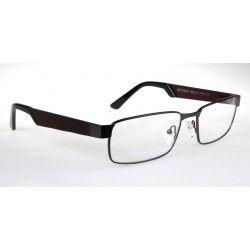 zdjęcie - oprawki okularowe, pełne i prostokątne