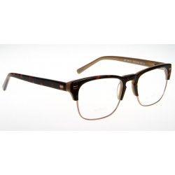Oprawki okularowe Ricco B801 C1- grafitowe