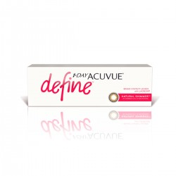 1DAY ACUVUE Define Natural Shimmer 30 szt.