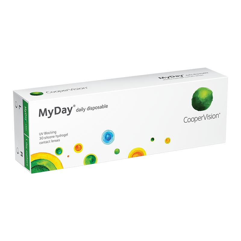 MyDay 30 szt.