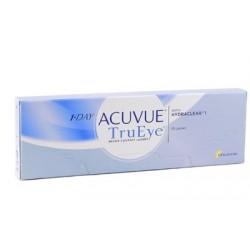 1-Day Acuvue TruEye...