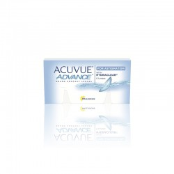 Acuvue Advance for...