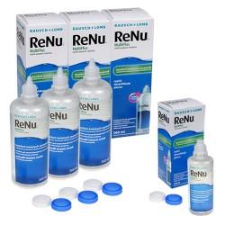 ReNu Multiplus 3 x 360 ml + 120 ml