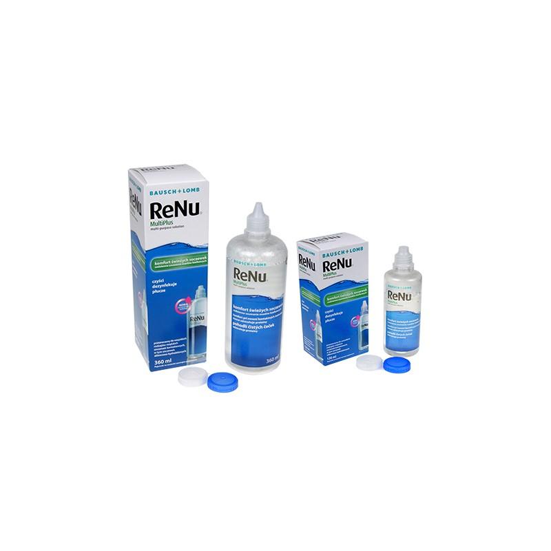 ReNu MultiPlus 360 ml + 120 ml