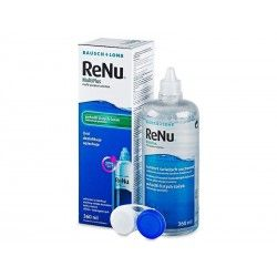 Płyn ReNu Multiplus 360 ml