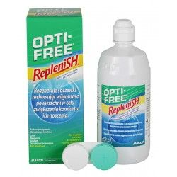 Opti Free Replenish 300 ml