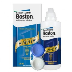 Boston Simplus B&L 120 ml