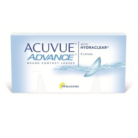 1Day ACUVUE Moist for Astigmatism 30 szt.