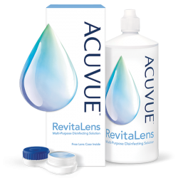 Płyn ACUVUE™ RevitaLens 100 ml