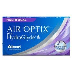 Krople Aqua Comfort Horien 15 ml