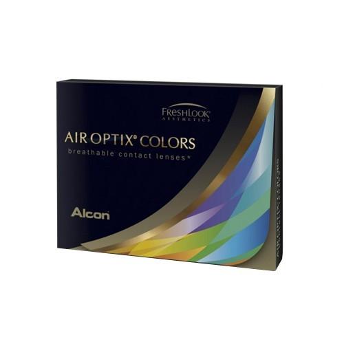 Air Optix Colors 2 szt.