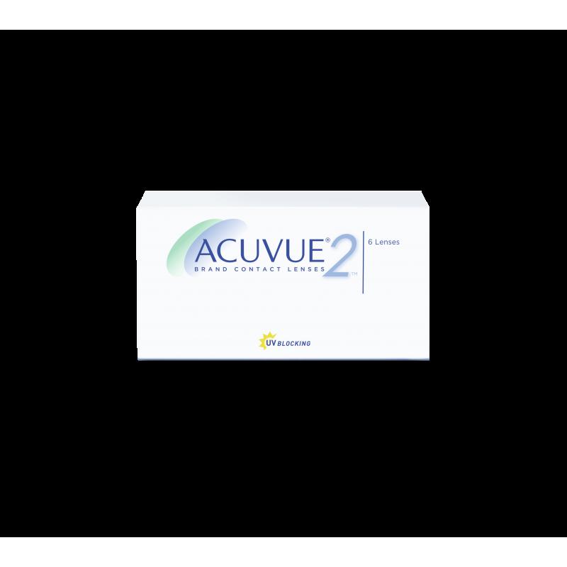 ACUVUE ® 2 6 szt.