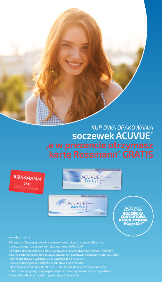 Acuvue+Rossman